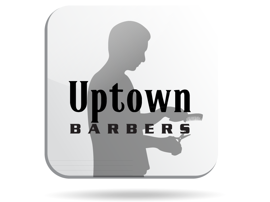 Uptown-barbers-icon