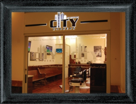 Uptown Gallery - 09
